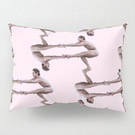 NudeTexture S01E08 Pillow Sham