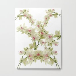 Orchidee fantasy Metal Print