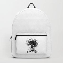 Anime Hero Backpack