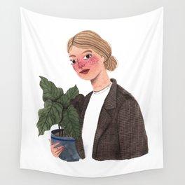 Antonieta Wall Tapestry