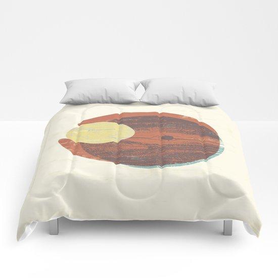 Fluid VII Comforters