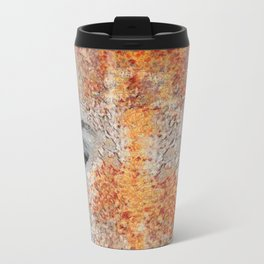 Emptiness (or... to make you happy) Travel Mug