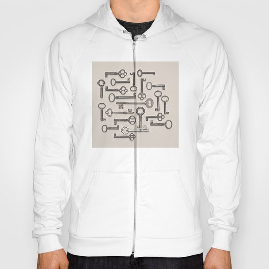 Labyrinth (Grey Version) Hoody
