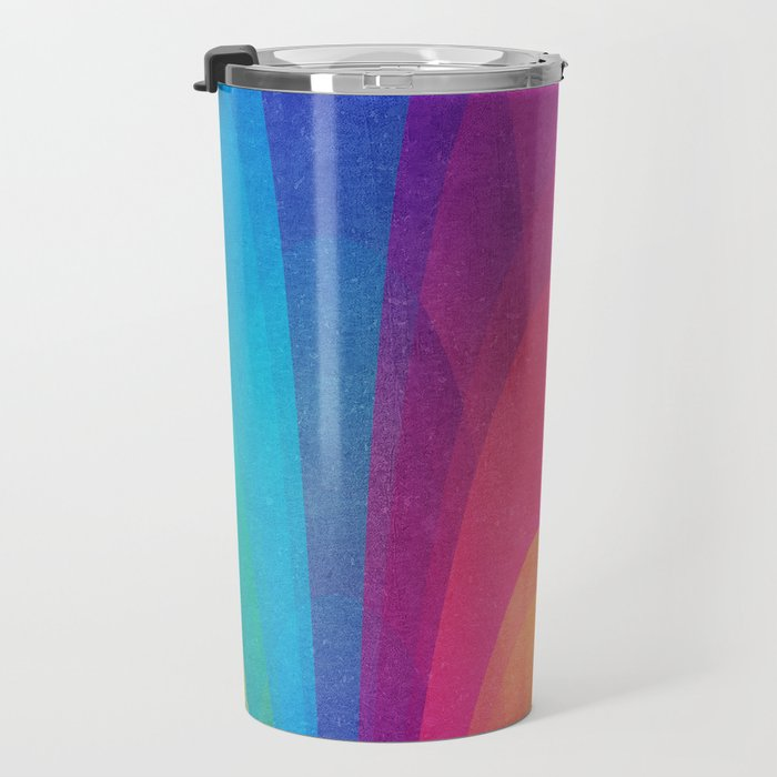 Chroma #2 Travel Mug