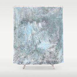 Clouded Judgement Shower Curtain