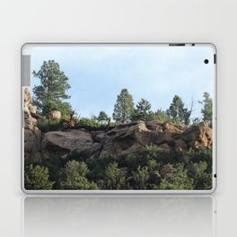 Colorado Bluffs Laptop & iPad Skin