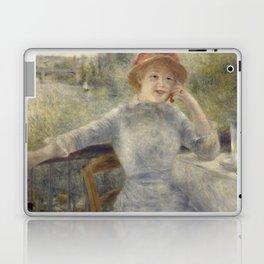 Alphonsine Fournaise Laptop & iPad Skin