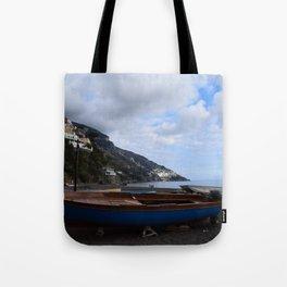 positano Tote Bag