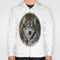 Husky 3 Hoody