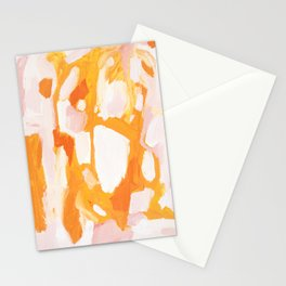 Candy Coated Stationery Cards