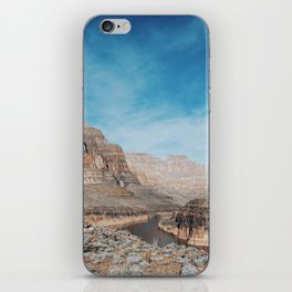 West Rim, Grand Canyon iPhone Skin