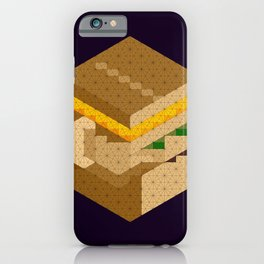 Wukong iPhone Case