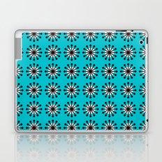 dandelion pattern Laptop & iPad Skin