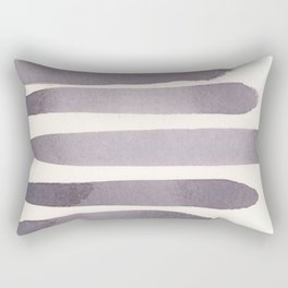 Abstract Line No.76 Rectangular Pillow