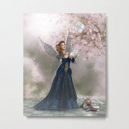 Fairy Land Metal Print