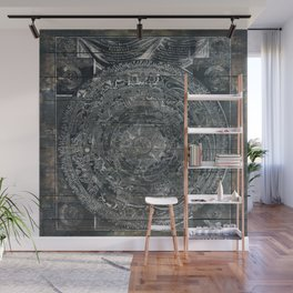 Mythical World Wall Mural