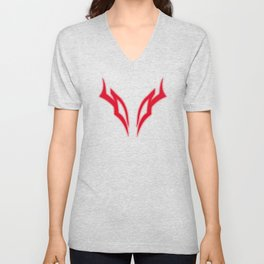 The Berserker Unisex V-Neck