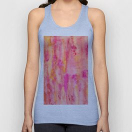 Abstract No. 362 Unisex Tank Top
