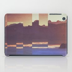 Fractions A53 iPad Case