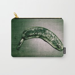 Tattooed Banana Carry-All Pouch
