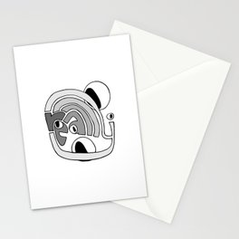 Really Strange Stationery Cards