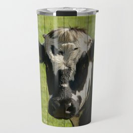 ON THE FARM Travel Mug