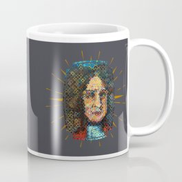 Gottfried Leibniz Coffee Mug