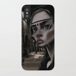 The Close iPhone Case