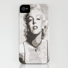 Monroe Slim Case iPhone (4, 4s)