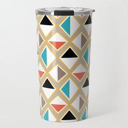 Cold Asymmetry Travel Mug