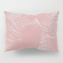 Pastel Palms #society6 #decor #buyart Pillow Sham