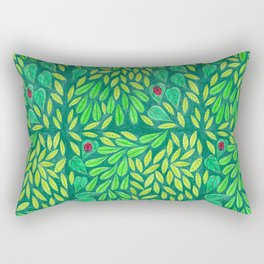 Ladybirds Rectangular Pillow
