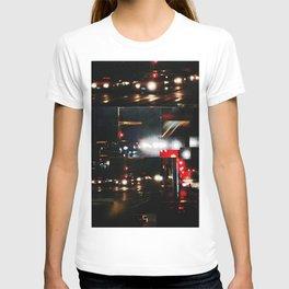 CALZADA DE NOCHE T-shirt