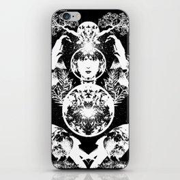 Mystic iPhone Skin