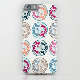 Lo-fish iPhone Case