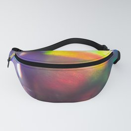Prism Play of Light 6 Fanny Pack