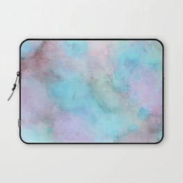 Fairy Floss Laptop Sleeve