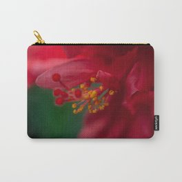 Intimate details Carry-All Pouch