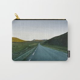 Road Carry-All Pouch