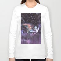 spirited away Long Sleeve T-shirts featuring Spirited Away by snowmarite