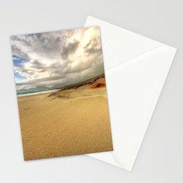 Luskentyre, Isle of Harris Stationery Cards