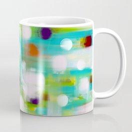 Where Many Flowers Grow Coffee Mug