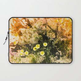 Super Bloom Cactus 7310 Laptop Sleeve