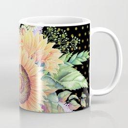 Flower bouquet #35 Coffee Mug