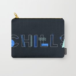 Chills Carry-All Pouch