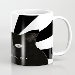 Bo Is Watching You! Coffee Mug
