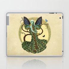 Lepidoptera Somniare Laptop & iPad Skin
