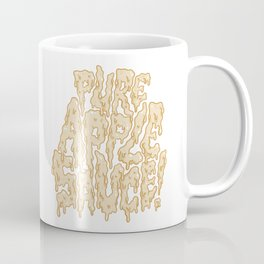 Pure Applesauce!  Coffee Mug