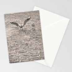 Bird2 Stationery Cards
