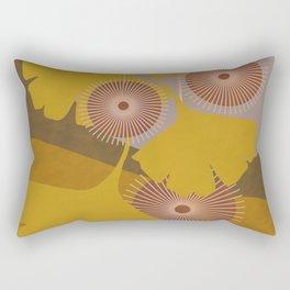Gingko Fall Rectangular Pillow